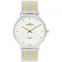 Moteriškas laikrodis RUBICON RNBD76SISG03BX