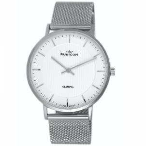 Moteriškas laikrodis RUBICON RNBD76SISX03BX