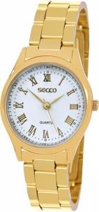 Sieviešu pulkstenis Secco S A5505,4-121