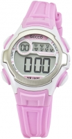 Moteriškas laikrodis Secco S DIB-001