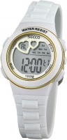 Moteriškas laikrodis Secco S DKM-001