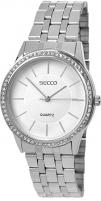 Sieviešu pulkstenis Secco S F5010,4-231