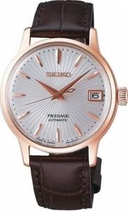 Moteriškas laikrodis Seiko Presage Cocktail Time SRP852J1