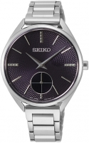 Moteriškas laikrodis Seiko Quartz 50th Anniversary Special Edition SRKZ51P1