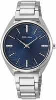 Moteriškas laikrodis Seiko Quartz SWR033P1