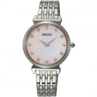 Sieviešu pulkstenis Seiko SFQ803P1