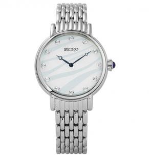 Moteriškas laikrodis Seiko SFQ807P1