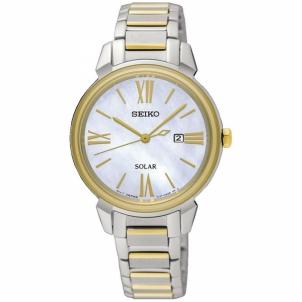 Moteriškas laikrodis Seiko SUT324P1