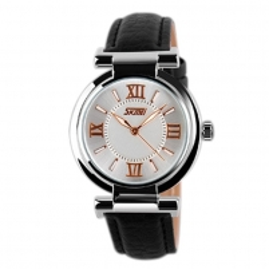 Women's watches SKMEI 9075CL Black
