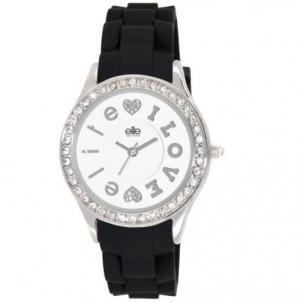 Moteriškas laikrodis Stilingas Elite E53409-203