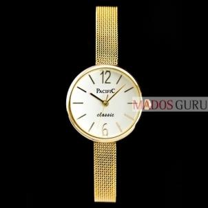 Moteriškas laikrodis Stilingas Pacific PCL100G