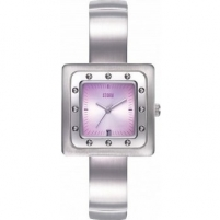 Moteriškas laikrodis STORM Dranar Square Violet