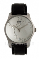 Moteriškas laikrodis Storm Glimmer Silver