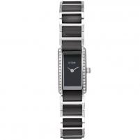 Moteriškas laikrodis STORM Kara Black