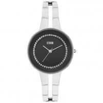 Moteriškas laikrodis STORM RIZZY CRYSTAL BLACK