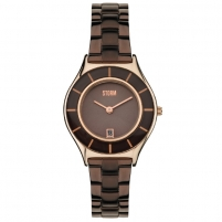 Women's watch Storm Slimrim Brown