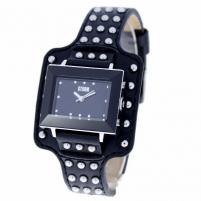 Moteriškas laikrodis Storm Studz Black