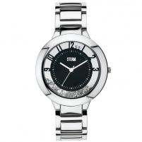Women's watch Storm Varenna Black