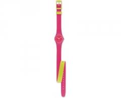 Women's watch Swatch Biko Roose LP131