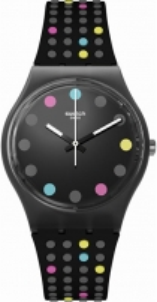Moteriškas laikrodis Swatch Boule A Facette GB305 Moteriški laikrodžiai