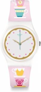 Moteriškas laikrodis Swatch High Tea GW191
