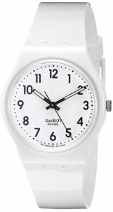 Moteriškas laikrodis Swatch Just White GW151 Moteriški laikrodžiai