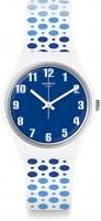 Sieviešu pulkstenis Swatch Paveblue GW201