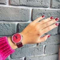 Moteriškas laikrodis Swatch Polared SUOK717 Moteriški laikrodžiai