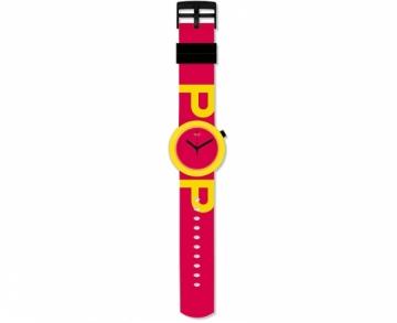 Women's watches Swatch Poptastic PNJ100