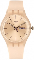 Women's watches Swatch Rose Rebel SUOT700 Women's watches