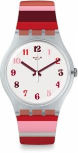 Moteriškas laikrodis Swatch Tramonto Occaso SUOK138