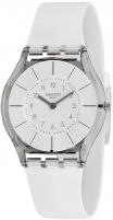 Moteriškas laikrodis Swatch White Classiness SFK360 Moteriški laikrodžiai