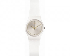 Women's watches Swatch White Mouse LW148