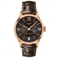 Moteriškas laikrodis Tissot T099.207.36.448.00 Moteriški laikrodžiai