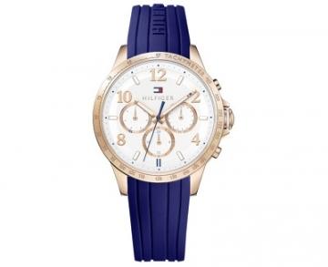 Moteriškas laikrodis Tommy Hilfiger 1781645