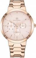 Moteriškas laikrodis Tommy Hilfiger Alessa 1782076