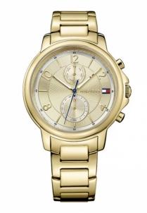 Moteriškas laikrodis Tommy Hilfiger Claudia 1781821