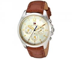 Moteriškas laikrodis Tommy Hilfiger Kingsley 1781701