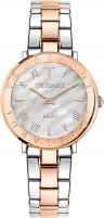 Moteriškas laikrodis Trussardi No Swiss T-Vision R2453115507