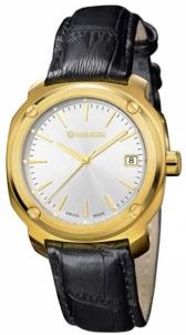 Moteriškas laikrodis Wenger EdgeIndex 01.1121.104 Moteriški laikrodžiai