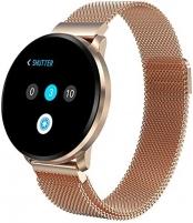 Moteriškas laikrodis Wotchi SmartWatch W03R Išmanieji laikrodžiai ir apyrankės