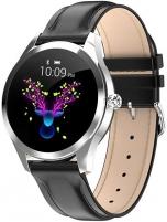 Moteriškas laikrodis Wotchi SmartWatch W19B Išmanieji laikrodžiai ir apyrankės