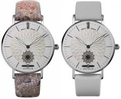 Moteriškas laikrodis Zeppelin Mandala 8131-1 - SET