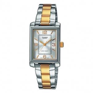 Sieviešu Sieviešu Casio pulkstenis LTP1234PSG-7AEF