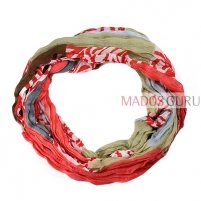 Womens scarf MSL630