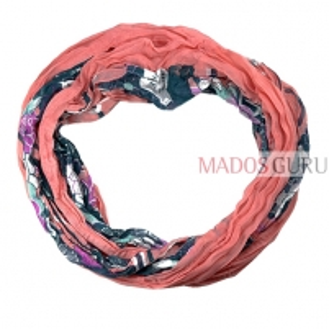 Womens scarf MSL637