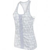 Moteriški marškinėliai Nike Sportswear Tank-Arch Nem Singlet