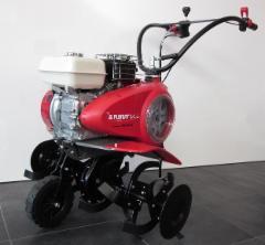 Motoblokas Vario 55HC3 Kultivatoriai ir motoblokai