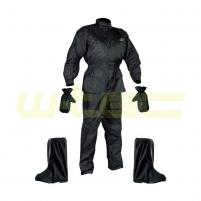 Motociklininko kostiumas nuo lietaus NOX clothing for the rider