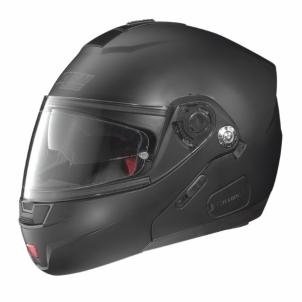 Motociklininko šalmas Nolan N91 Evo Classic N-Com